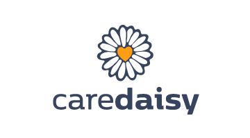 Logo for Caredaisy.com