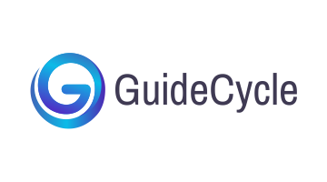 Logo for Guidecycle.com
