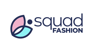 Logo for Squadfashion.com