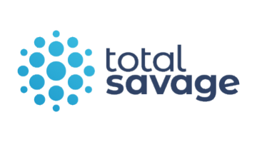 Logo for Totalsavage.com