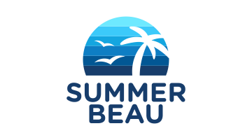 Logo for Summerbeau.com