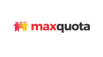 Logo for Maxquota.com