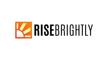 Logo for Risebrightly.com
