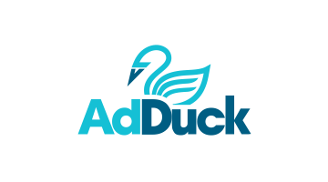 Logo for Adduck.com