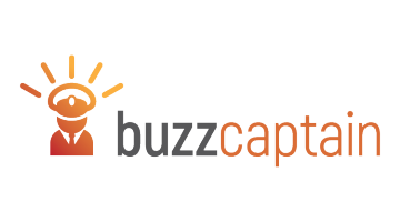 Logo for Buzzcaptain.com