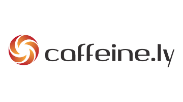Logo for Caffeine.ly