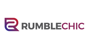 Logo for Rumblechic.com