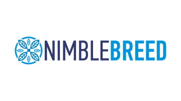 Logo for Nimblebreed.com