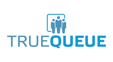 Logo for Truequeue.com