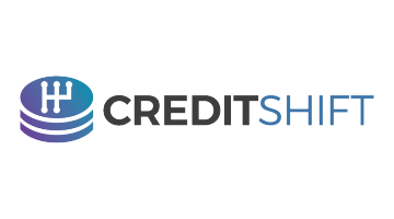 Logo for Creditshift.com
