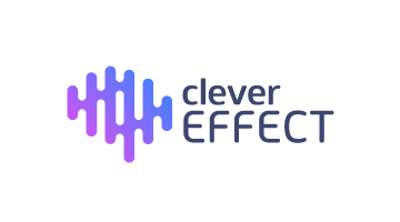 Logo for Clevereffect.com