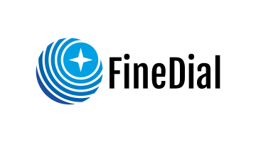 Logo for Finedial.com