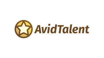Logo for Avidtalent.com