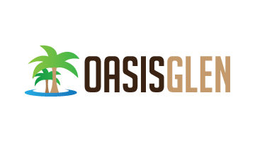 Logo for Oasisglen.com