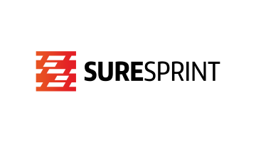Logo for Suresprint.com
