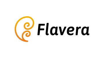 Logo for Flavera.com