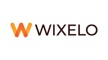 Logo for Wixelo.com