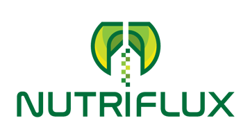 Logo for Nutriflux.com