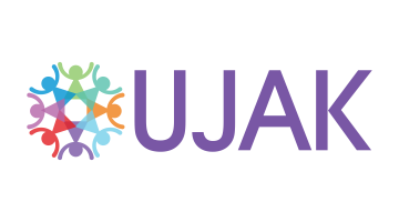 Logo for Ujak.com