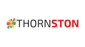Logo for Thornston.com