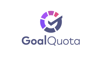 Logo for Goalquota.com