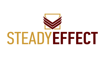 Logo for Steadyeffect.com
