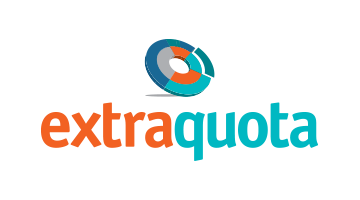 Logo for Extraquota.com