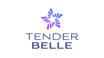 Logo for Tenderbelle.com