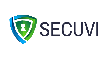 Logo for Secuvi.com