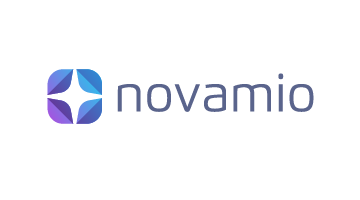 Logo for Novamio.com