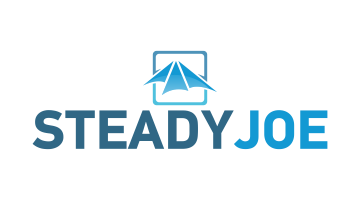 Logo for Steadyjoe.com