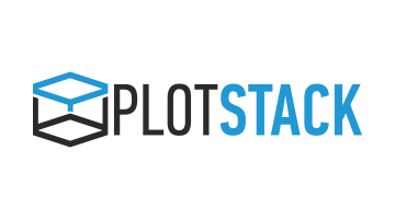 Logo for Plotstack.com