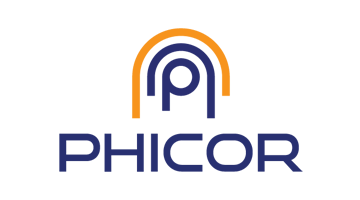 Logo for Phicor.com