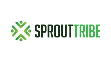 Logo for Sprouttribe.com