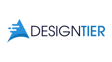 Logo for Designtier.com