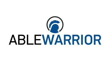Logo for Ablewarrior.com