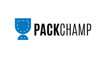 Logo for Packchamp.com