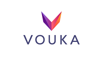 Logo for Vouka.com