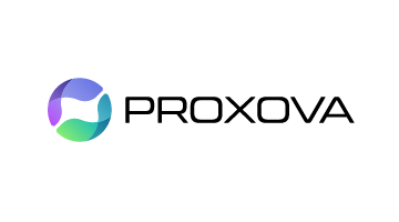 Logo for Proxova.com