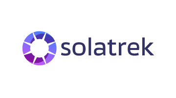 Logo for Solatrek.com
