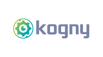 Logo for Kogny.com