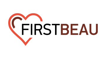 Logo for Firstbeau.com