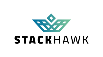 Logo for Stackhawk.com
