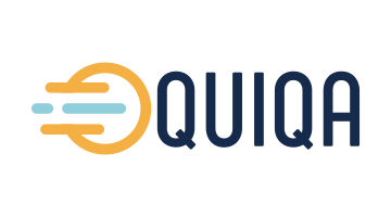 Logo for Quiqa.com