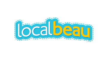 Logo for Localbeau.com