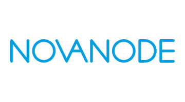 Logo for Novanode.com