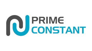 Logo for Primeconstant.com