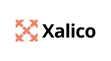 Logo for Xalico.com
