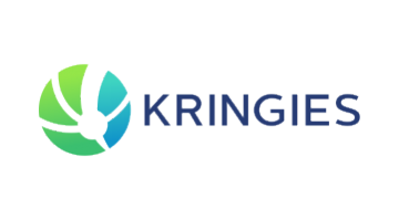 Logo for Kringies.com