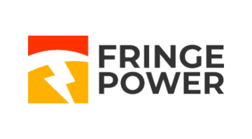Logo for Fringepower.com